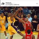 科比当年最怕的防守招式!如今NBA没人再得精髓