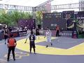 黄金联赛南京站-南京大圣队碾压对手进决赛