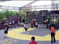 黄金联赛南京站女子决赛-南邮小杆子队夺冠