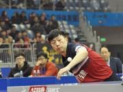 乒超樊振东双杀马龙 龙队:他是世界最好选手了