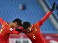 U23新政与昨天中国队的3比0有多大关系?