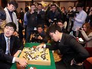 韩棋迷:柯洁确实早衰了 韩国围棋星球最强