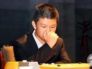 启蒙老师:谢尔豪5岁开始学棋 夺冠前途一片光明