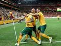 袋鼠军团打进世界杯已略显吃力 拯救澳大利亚靠他?