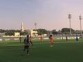 热身赛-下半时大面积调整阵容 鲁能0-3瑞超球队