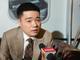 视频-专访丁俊晖:失败都是对经验的积累 永远往前看