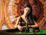 高清-电子科大女神拿下GPL中国赛冠军
