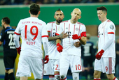 [德国杯]帕德博恩0-6拜仁