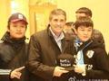 卡罗告别信:想留下但未获续约 中国足球日益强大