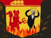 穆里尼奥的地狱!他越骂战 越显出瓜迪奥拉的强