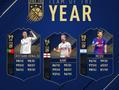 FIFA18评最强三神锋:C罗KO梅西 英超天王入选