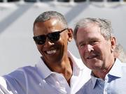 哪家高尔夫俱乐部这么牛? 奥巴马布什前后脚加入