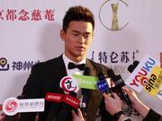 视频-孙杨:会先做好运动员的本职工作 踏实走好每一步
