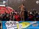 视频-不畏严寒 罗马市民集体跳水迎新年