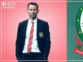 吉格斯正式挂帅威尔士队 执教首秀中国杯战国足