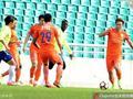 战辽足鲁能5名U23球员接受考察 出场数创造新高