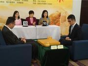 柁嘉熹:日本新锐棋风不同以往 六浦:对不起日棋迷
