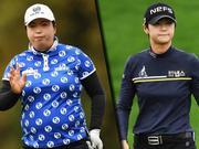 一张图表告诉你:韩国为什么是女子高尔夫第一强国