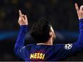 全世界都在吹梅西:国王上帝!足球=他+另外21人
