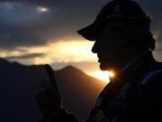 达喀尔拉力赛SS11:塞恩斯夺冠在望