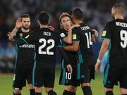 FIFA回怼皇马:没视频裁判 你们连决赛都进不了