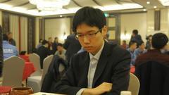 赵晨宇:今年超水平发挥 谢科:团队比新秀奖重要