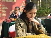 高清-希望之星国际女子赛 中日韩少女棋手出战