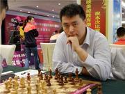 上海国际象棋队成功卫冕 津报棋院八条鱼队第七