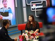 2018年首期女子世界排名:冯珊珊连8周占据球后