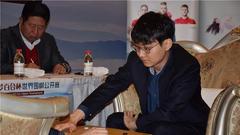 梦百合杯朴廷桓零封朴永训 获第三座世界冠军