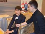 朴廷桓:AI加入感觉很兴奋 和柯洁番棋用时很重要