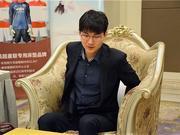 韩国解说:朴廷桓全面压制 朴永训不在状态