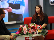 女子排名:冯珊珊连续第9周第一 韩新星逼近前十