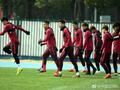 U23战卡塔尔阵容或有变化 邓涵文等人有望出场