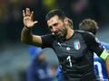 尤文大将:意大利无缘世界杯 布冯像患了大病一样