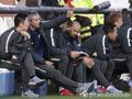 索萨:比赛要让天津球迷满意 伤病情况在可控范围