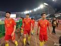 粤媒:U23出局反映真实水准 卡塔尔领先一个身位