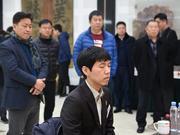 高清-中韩围棋联赛冠军对抗赛 李昌镐陈耀烨出战