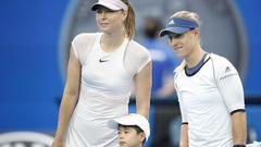 莎娃仅得4局遭科贝尔横扫 创8年来最差澳网战绩