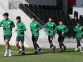 国安葡萄牙拉练日记:进驻葡萄牙国家足球训练基地