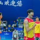 男排小将刘力宾加盟日本联赛 被赞中国未来希望