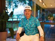 中国台北林文堂谈中巡赛:这是回家打球的感觉
