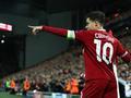 欧冠-库鸟3球利物浦7-0夺头名 塞维利亚次席出线