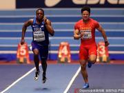 日本网民关注苏炳添银牌 他今年能跑9秒8