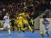28岁民间俱乐部的启示录 中国足球想真正改变还需十年
