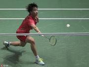 团体亚锦赛陈雨菲建功 中国3-1韩国进女团决赛