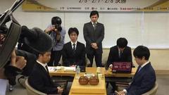 LG杯19岁中国小将斩日本第一人 成最年轻世冠