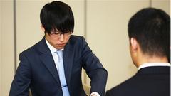 日本围棋13年旧梦难圆 悲壮井山是最后的武士