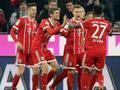 德甲-莱万穆勒破门罗本献助攻 拜仁2-1胜沙尔克