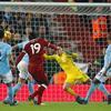 英超-曼城3-4客负利物浦 遭赛季首败仍15分领跑